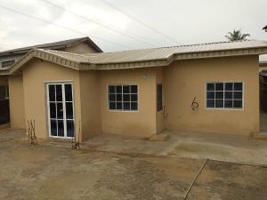 3 bedroom Detached Bungalow House for rent  mamkanjuola street  Aguda Surulere Lagos