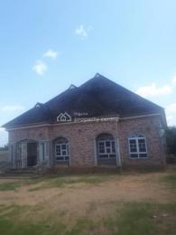Detached Bungalow House for sale - Yenegoa Bayelsa