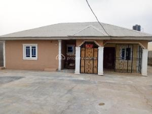 Detached Bungalow House for sale .. Akala Express Ibadan Oyo