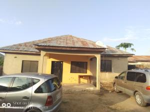 3 bedroom Detached Bungalow House for sale Main town Kuje Abuja