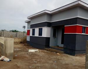 3 bedroom Detached Bungalow House for sale Treasure Island Estate,  Mowe Obafemi Owode Ogun