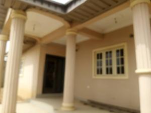3 bedroom Detached Bungalow House for rent Adeosun, Akala way Akobo Ibadan Oyo