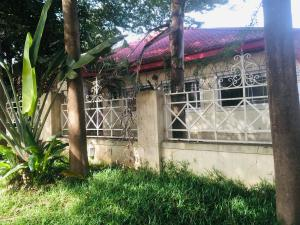 3 bedroom Detached Bungalow House for rent Located at Citect estate jabi fct Abuja  Jabi Abuja