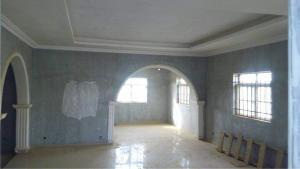 4 bedroom House for sale Located in an Estate of Lokogoma district fct Abuja  Lokogoma Abuja