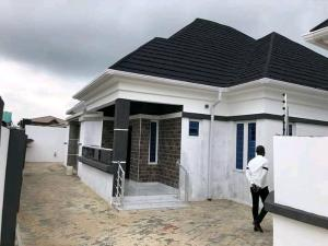 3 bedroom House for rent Sangotedo Sangotedo Lagos