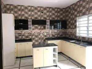 3 bedroom House for rent Sangotedo Sangotedo Lagos