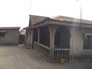 3 bedroom Detached Bungalow House for sale Olodo Garage, Iwo Road, Ibadan. Iwo Rd Ibadan Oyo