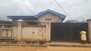 3 bedroom House for rent G.R.A. Extension Sagamu Ogun