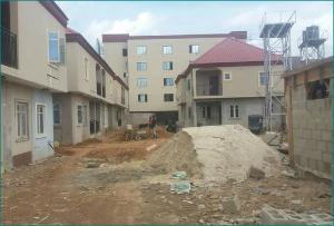 3 bedroom Detached Duplex House for rent    Alausa Ikeja Lagos