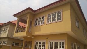 3 bedroom Detached Duplex House for rent . Alausa Ikeja Lagos