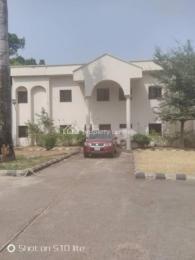 House for rent .. Maitama Abuja