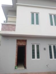 3 bedroom House for rent private estate short mins drive to isheri Isheri North Ojodu Lagos