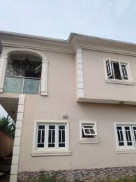 3 bedroom Detached Duplex House for rent Taiwo Oguns near opic Isheri North Ojodu Lagos