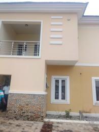 3 bedroom Semi Detached Duplex House for rent private estate short mins drive to isheri Isheri North Ojodu Lagos