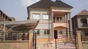 3 bedroom Flat / Apartment for rent kolapo ishola estate,akobo area. Akobo Ibadan Oyo - 0