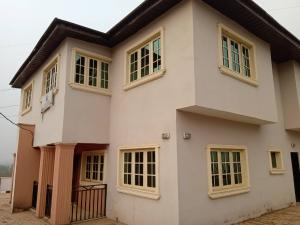 3 bedroom Semi Detached Duplex House for rent Idi Shin Idishin Ibadan Oyo