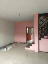 3 bedroom Terraced Duplex House for rent Agbaoku Estate Opebi Ikeja Lagos