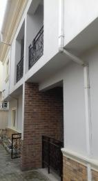 3 bedroom Terraced Duplex House for rent Oral estate  Ikota Lekki Lagos