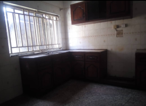 3 bedroom Semi Detached Duplex House for rent Alara street Onike Onike Yaba Lagos