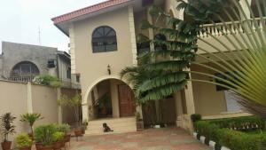 3 bedroom Duplex for sale Akute Ifo Ifo Ogun