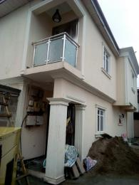 3 bedroom House for sale Berger bus stop Berger Ojodu Lagos