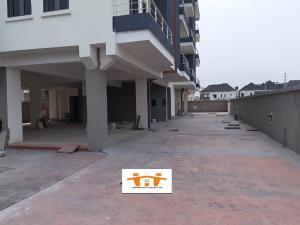 3 bedroom House for rent Lekki Phase 2 Lekki Lagos