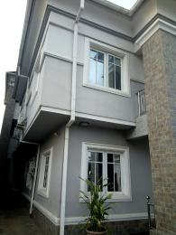 3 bedroom House for rent Lakeview phase 11 Amuwo Odofin Lagos