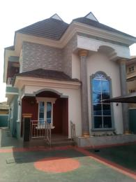 3 bedroom Detached Duplex House for sale Off Social Club Road Abule Egba Abule Egba Lagos