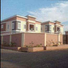 3 bedroom Detached Duplex House for sale Enugu Enugu