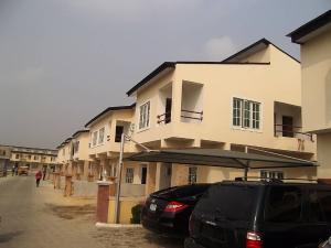 3 bedroom Massionette House for sale Lekki Lagos