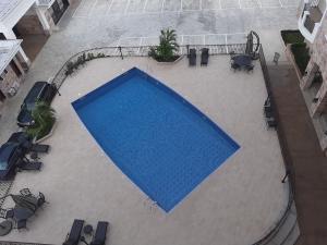 3 bedroom Terraced Duplex House for rent Ikoyi Banana Island Ikoyi Lagos