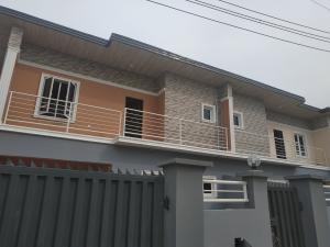 3 bedroom House for rent Valley Estate cement Mangoro Ikeja Lagos