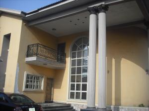 3 bedroom House for rent 35B, Dele ojo Estate, Puposola Fagba Lagos Abule Egba Abule Egba Lagos