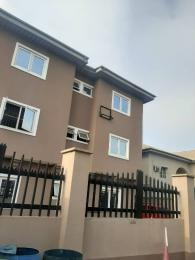3 bedroom Semi Detached Duplex House for rent ifako-ijaiye Alagbado Abule Egba Lagos