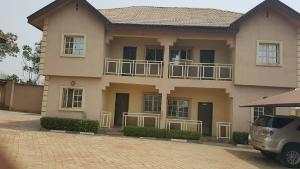 3 bedroom Detached Duplex House for rent GRA Sagamu Sagamu Ogun