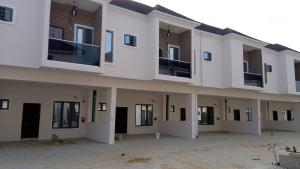 3 bedroom Terraced Duplex House for sale In a gated Estate before Pearly Gate Ikota Lekki Lekki Phase 2 Lekki Lagos