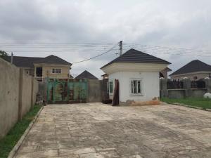 3 bedroom Detached Duplex House for rent Aerodome GRA,Samonda Ibadan Samonda Ibadan Oyo