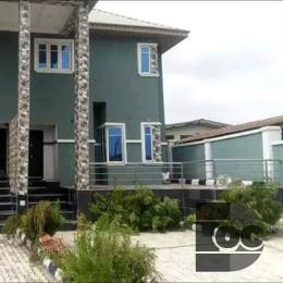 3 bedroom Semi Detached Duplex House for rent Felele straight Challenge Ibadan Oyo