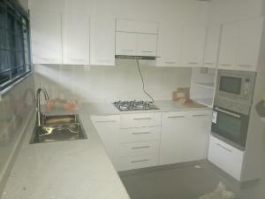 3 bedroom Terraced Duplex House for rent Jericho GRA,Ibadan Jericho Ibadan Oyo
