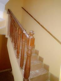 3 bedroom Flat / Apartment for rent Salami street igando Igando Ikotun/Igando Lagos
