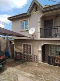 3 bedroom Detached Duplex House for sale amuwo odofin Isheri Egbe/Idimu Lagos