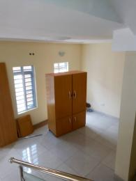 3 bedroom Detached Duplex House for rent - Oke-Ira Ogba Lagos