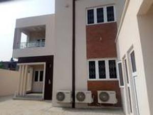 3 bedroom Detached Duplex House for rent Opebi Ikeja Lagos