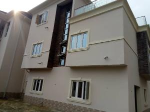 6 bedroom Detached Duplex House for rent . Sangotedo Ajah Lagos