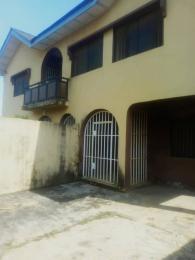 Semi Detached Duplex House for rent  Puposola new oko oba, Agege. Oko oba Agege Lagos