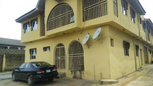 3 bedroom Detached Duplex House for sale Genesis Estate Aboru Iyana Ipaja Ipaja Lagos