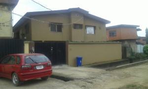 3 bedroom House for sale Akoka Akoka Yaba Lagos - 0