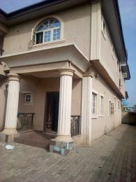 3 bedroom Semi Detached Duplex House for rent Ikolaba area Bodija Ibadan Oyo