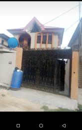 3 bedroom Detached Duplex House for sale Alapere Lagos  Ketu Lagos