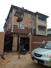 3 bedroom Flat / Apartment for rent Agboola street Mafoluku Oshodi Lagos